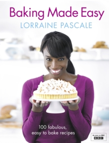 Baking Made Easy, Hardback