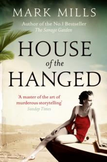 House of the Hanged, Paperback