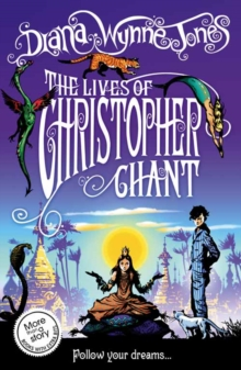 The Lives of Christopher Chant (the Chrestomanci Series, Book 4), Paperback
