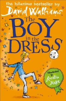 The Boy in the Dress, Hardback
