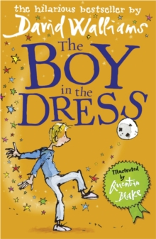 The Boy in the Dress, Paperback