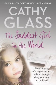 The Saddest Girl in the World, Paperback Book