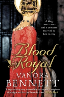 Blood Royal, Paperback Book