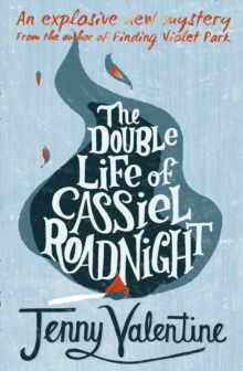 The Double Life of Cassiel Roadnight, Paperback