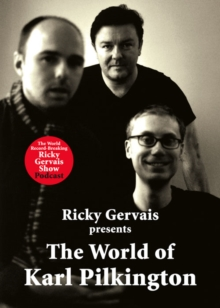 The World of Karl Pilkington, Paperback Book
