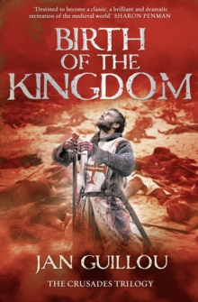 Birth of the Kingdom, Paperback