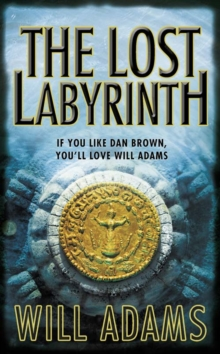 The Lost Labyrinth, Paperback