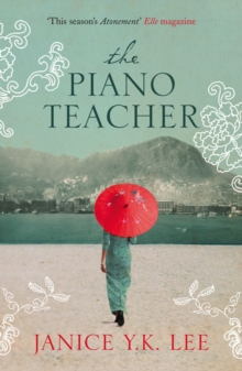 The Piano Teacher, Paperback
