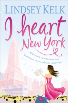 I Heart New York (I Heart Series, Book 1), Paperback