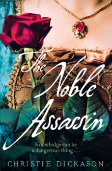 Noble Assassin, Paperback Book