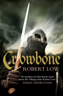 Crowbone, Paperback Book