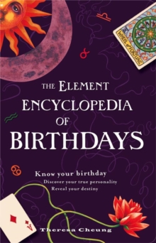 The Element Encyclopedia of Birthdays, Paperback
