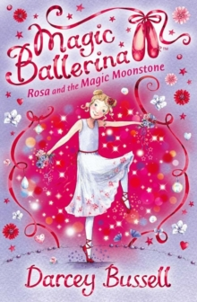 Rosa and the Magic Moonstone, Paperback