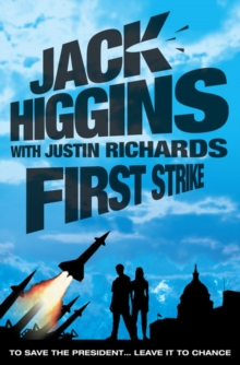 First Strike, Paperback Book