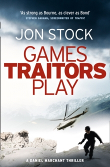 Games Traitors Play, Paperback
