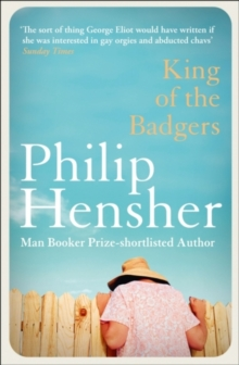 King of the Badgers, Paperback