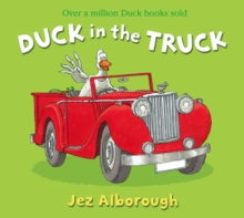 Duck in the Truck, Paperback