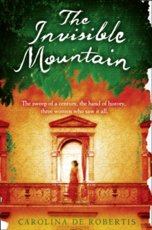 The Invisible Mountain, Paperback