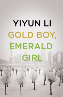 Gold Boy, Emerald Girl, Hardback Book