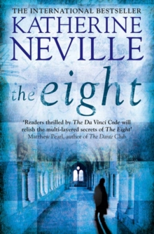The Eight, Paperback Book