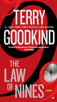 The Law of Nines, Paperback
