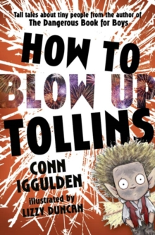How to Blow Up Tollins, Paperback