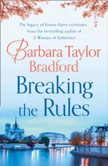 Breaking the Rules, Paperback Book