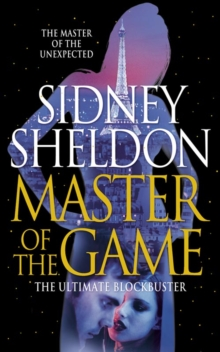 Master of the Game, Paperback Book