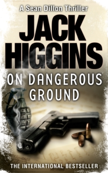 Sean Dillon Series (3) - On Dangerous Ground, Paperback Book