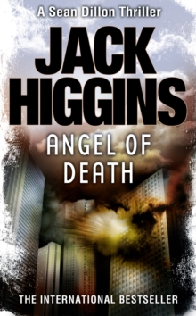 Angel of Death, Paperback Book