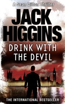 Drink with the Devil, Paperback