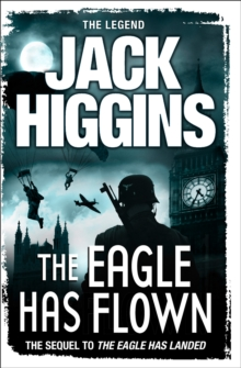 The Eagle Has Flown, Paperback