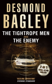 The Tightrope Men : AND The Enemy, Paperback
