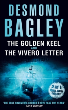 The Golden Keel : AND The Vivero Letter, Paperback