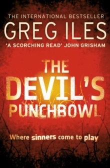 The Devil's Punchbowl, Paperback Book