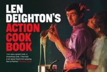 Action Cook Book, Hardback Book
