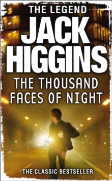The Thousand Faces of Night, Paperback