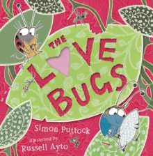 The Love Bugs, Paperback