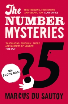 The Number Mysteries : A Mathematical Odyssey Through Everyday Life, Paperback