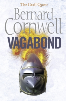 Vagabond (the Grail Quest, Book 2), Paperback
