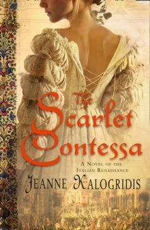 The Scarlet Contessa, Paperback