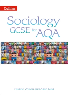 Collins Sociology GCSE for AQA : Student Book, Paperback