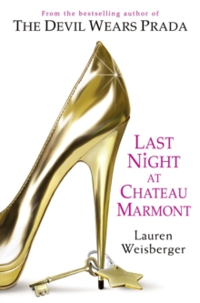 Last Night at Chateau Marmont, Paperback