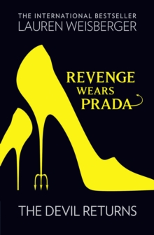 Revenge Wears Prada: the Devil Returns, Paperback