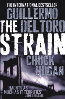 The Strain, Paperback