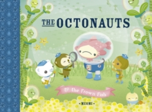 The Octonauts and the Frown Fish, Paperback