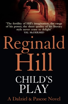 Child's Play (Dalziel & Pascoe, Book 9), Paperback