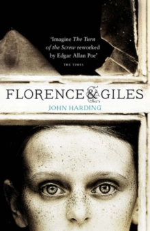 Florence and Giles, Paperback