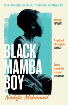 Black Mamba Boy, Paperback Book