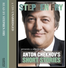Short Stories by Anton Chekhov, CD-Audio